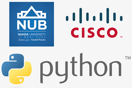 The Faculty of Computer Science, in cooperation with Cisco Academy, announces the beginning of a training course in the Python language.